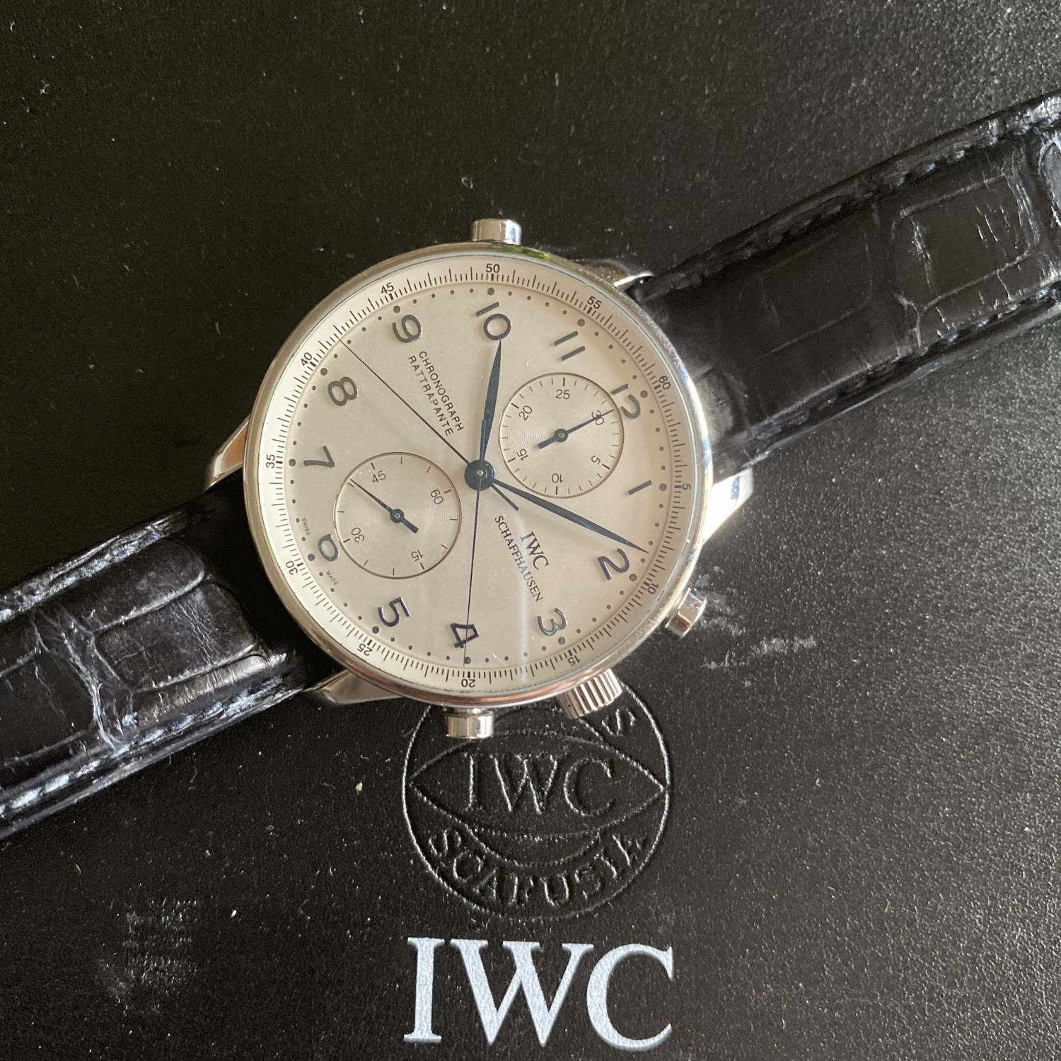 Vintage Watches and Cars - VWCWEB.COM